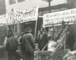 frieden NW. 1983